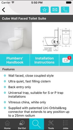 Plumbers Handbook on the App Store