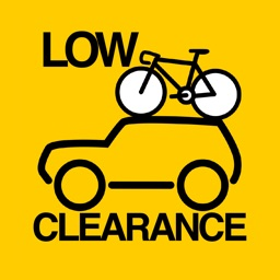 Low Clearance - Alerts for overhead collisions with your vehicle.
