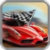 レースゲーム 子供のための  子供のための車のレースゲーム シンプルで楽しいです !