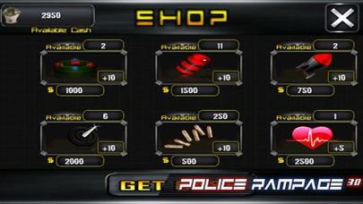 警察大暴れ3次元カーレース&シューティングゲーム)のおすすめ画像1