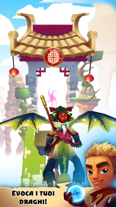 Screenshot of Blades of Brim3