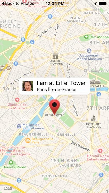 Fakey - Fake GPS Location Spoof