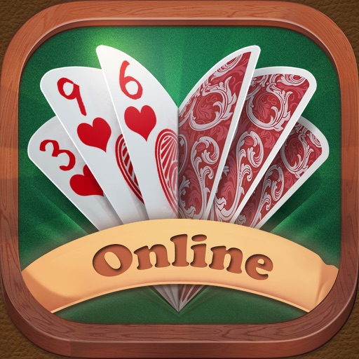 Hearts for Solitaire
