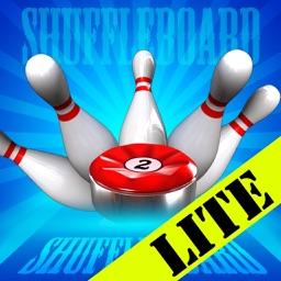 Shuffle-Board - 3D Bowling, Free ShuffleBoard Games