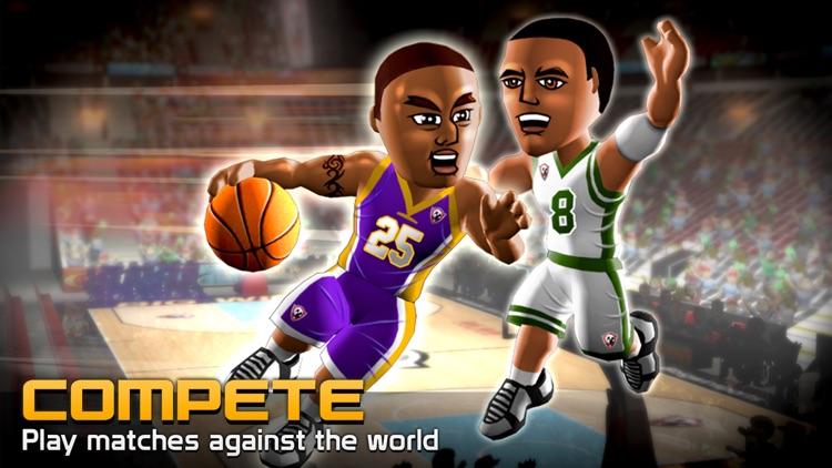 BIG WIN Basketball