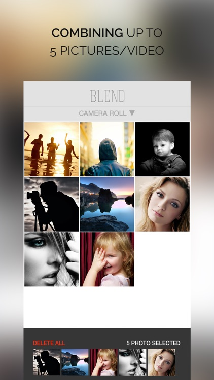 PicTure BlendEr PRO -Photo & Background Pic EditOr