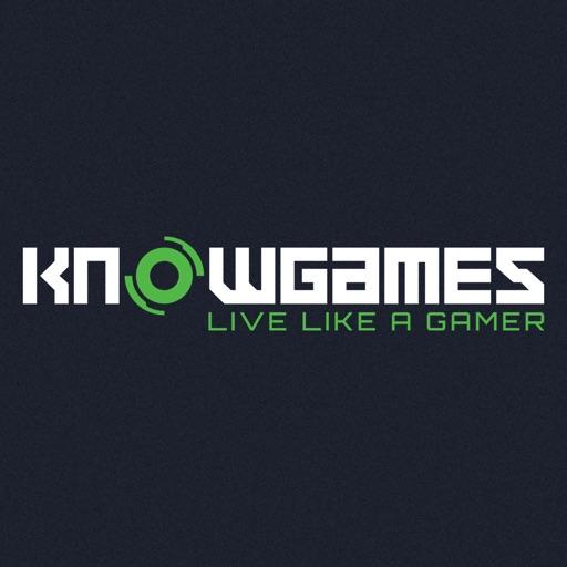 KnowGames Magazine