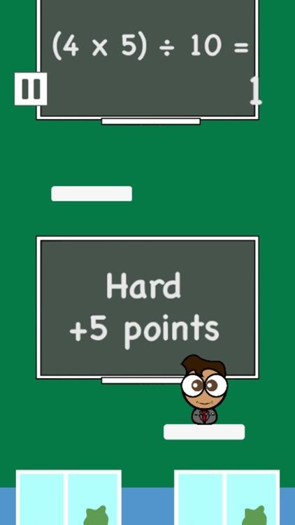 Math Academy - Multiplication & Division screenshot-4