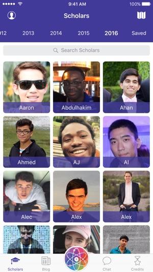 Scholars of WWDC Screenshot