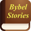 Bybel Stories (Bible Stories for Kids in Afrikaans)