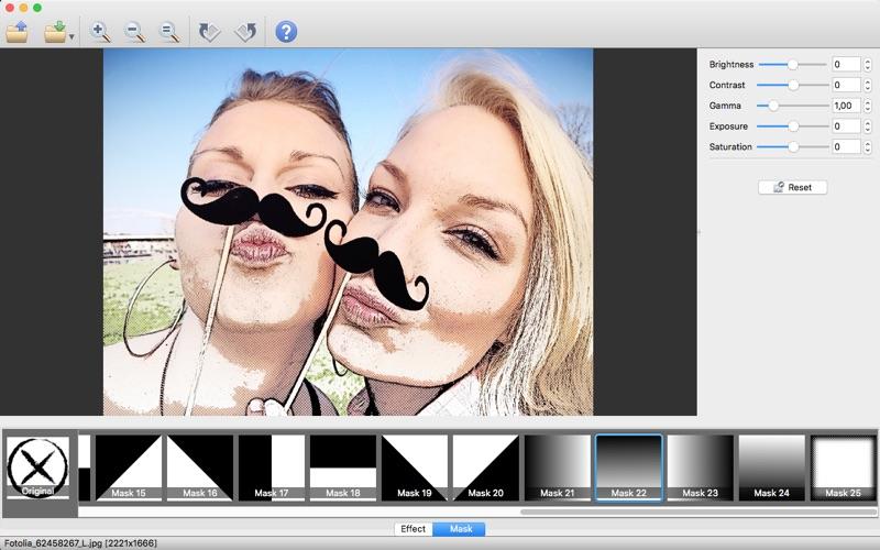 XnSketch Screenshot