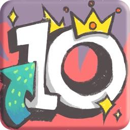 Just Get 10(Doodle)