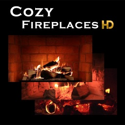 Cozy Fireplaces HD