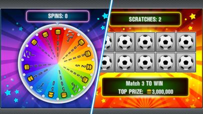 Football Kicks: Title Race-4