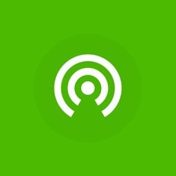 مدير الملفات - برنامج نقل ملفات الصور و الفيديو لاسلكياً