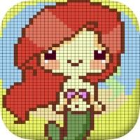Pixels - Pixel Art Maker Tool App - скачать приложение на AppRU