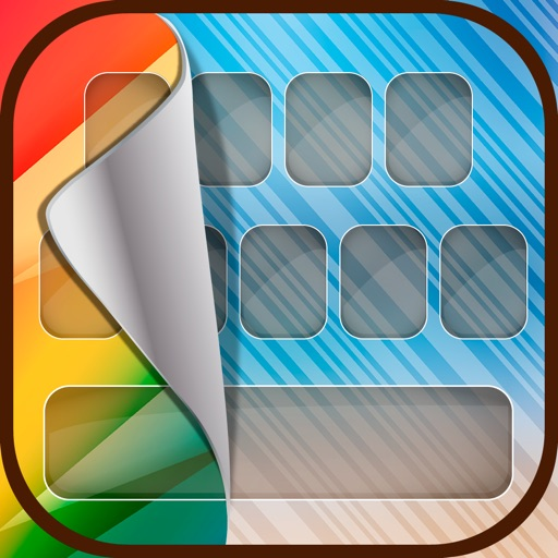 Ultimate Keyboard Themes – Customize Cool Key.boards with Color Text Fonts for iPhone