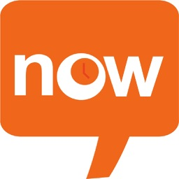 Now Messenger | Real-time