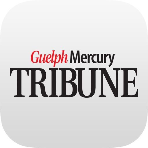 The Guelph Mercury iOS App