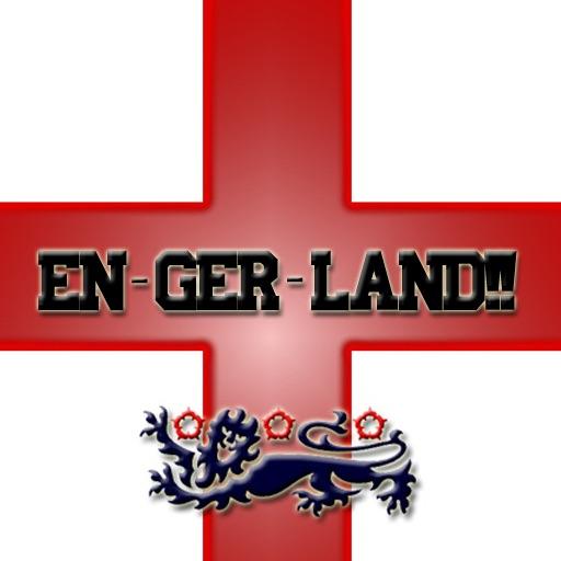 En-ger-land!!
