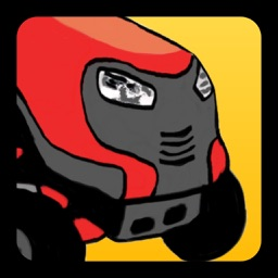 Mow Time - Track your boat, tractor and ATV hours!