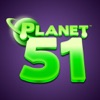 Planet 51 - iPhoneアプリ