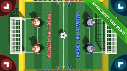 Soccer Sumos - party game!のおすすめ画像4