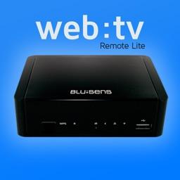 Web:tv Remote Lite