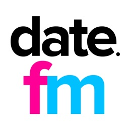 Date.fm - Free Video Chat Dating, The World's 1st Video Chat Dating App