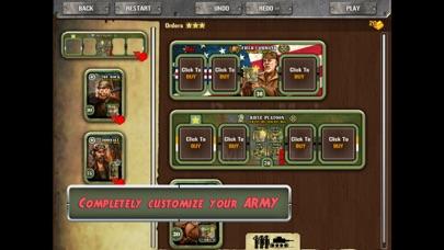 Screenshot #9 for Heroes of Normandie