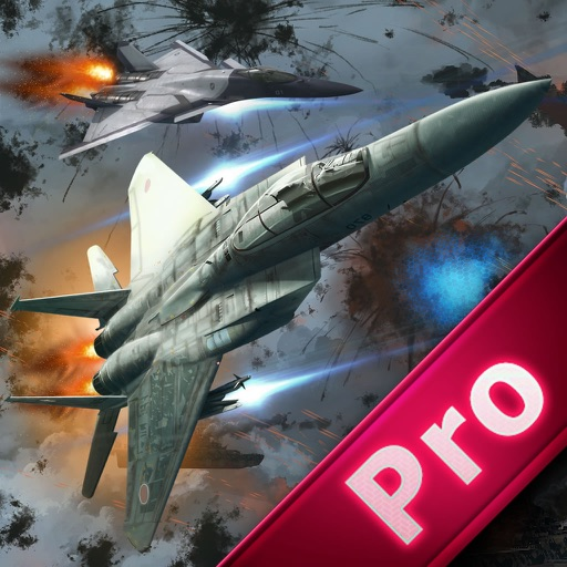 A Warrior Race Plane Pro - Best Airplane Game