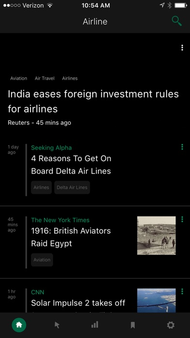Airline - Airline News