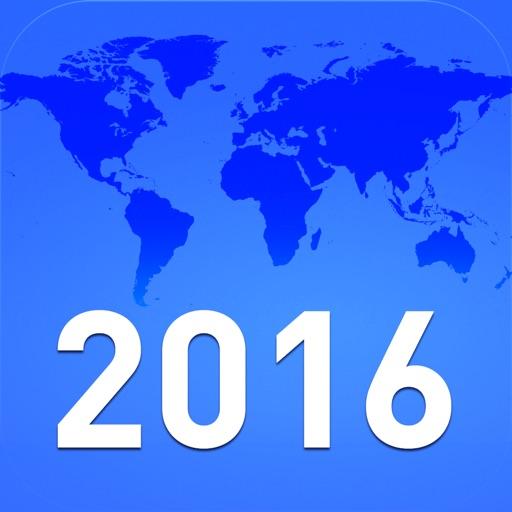 Der neue Fischer Weltalmanach 2016 – Zahlen Daten Fakten