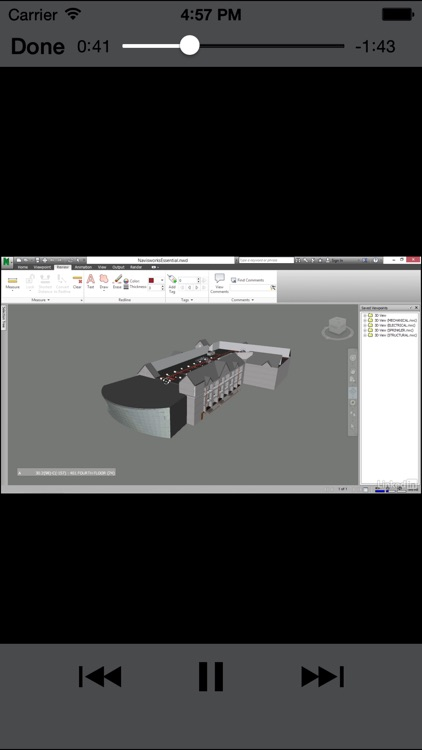 LearnForNavisworks screenshot-2