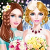 BFF Bridesmaid Salon - Wedding Day: Bridal SPA Makeup Makeover Games for Girls