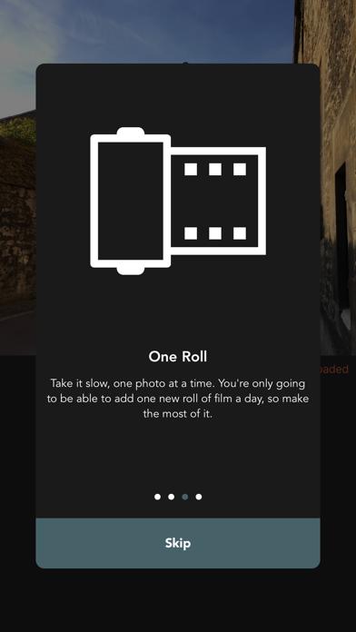OneTwenty screenshot four