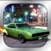 American Muscle Car Simulator - Turbo City Drag Racing Rivals Game FREE