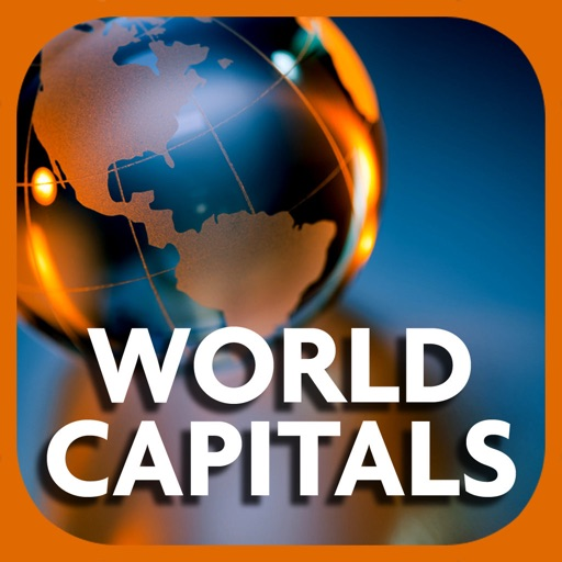 World Geography : Capitals