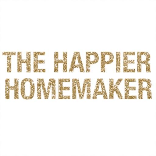 The Happier Homemaker