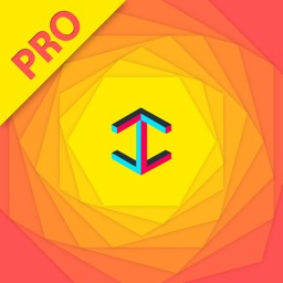 Color Illusions wallpaper & background Pro