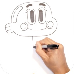 How to Draw Popular Characters for iPad