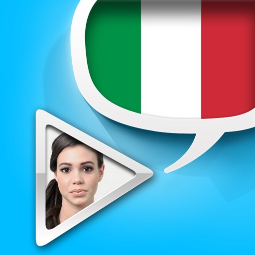 Italian Pretati - Translate, Learn and Speak with Video