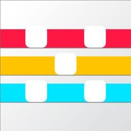 App Shelves  - Pimp Your Home Screen