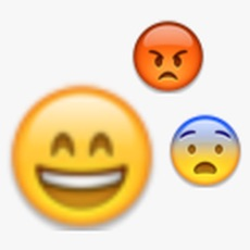 """Activities of Let's find """"smile"""" by emoji!!"""