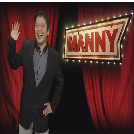 Manny the Movie Guy App