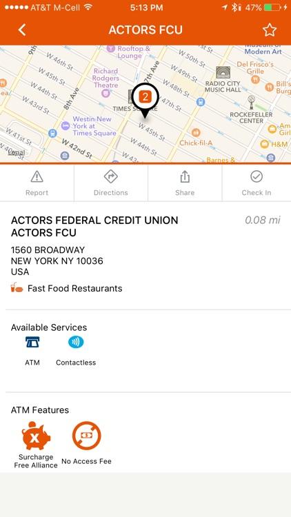 MasterCard Nearby screenshot-3