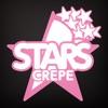 スターズクレープ 公式アプリ