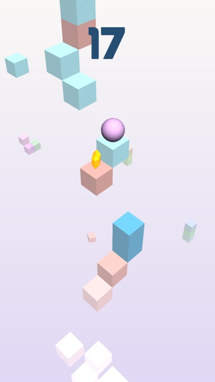 Cube Skip screenshot-4