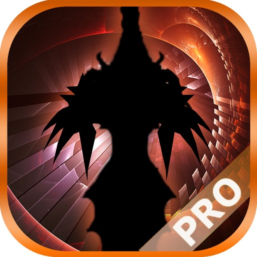 PRG Hunter Of Shadow Pro icon