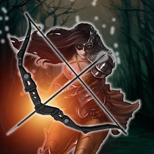 A Guardian Of The Arrow Treasure - Fun Game Arrow